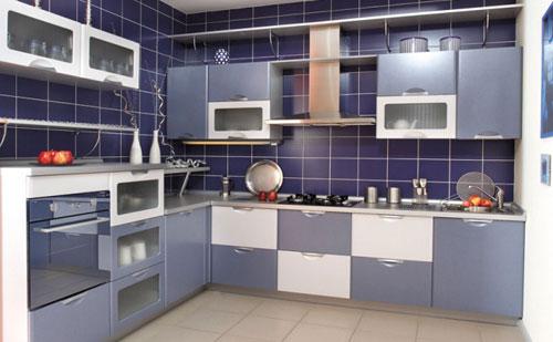 Кухонный гарнитур кухни в коломне