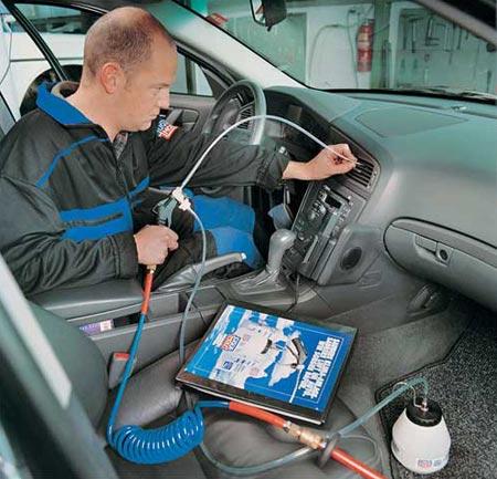 Мониторинг авто своими руками